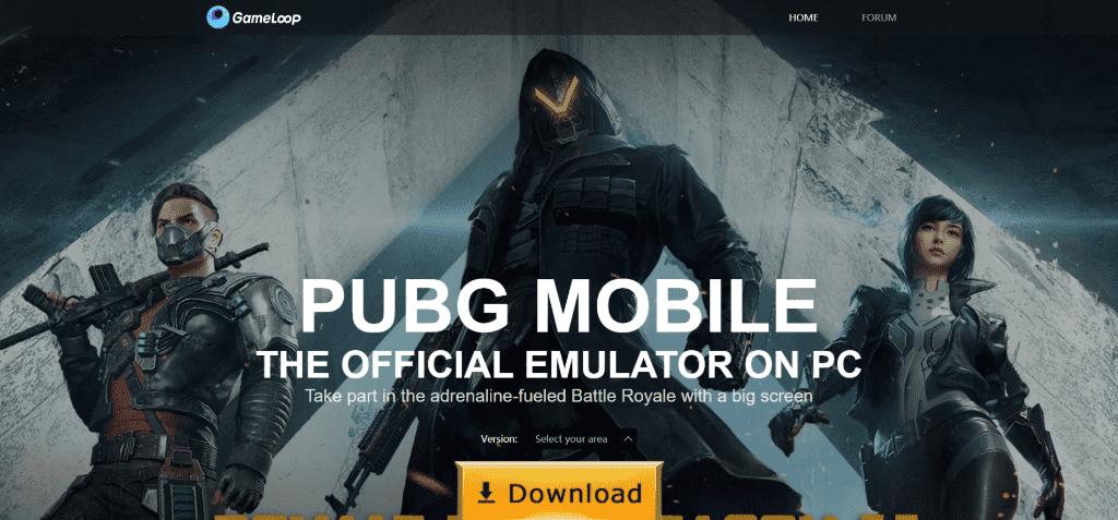 أفضل 5 محاكيات لتشغيل لعبة ببجي PUBG Mobile على الكمبيوتر