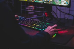 best pubg keyboard