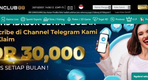 Casino Online Bonuses Indonesia for Newbies